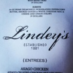 Lindey's Restaurant & Bar in Columbus, OH