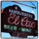 El Cap Restaurant in Saint Petersburg, FL
