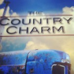 Country Charm Restaurant in New Lenox