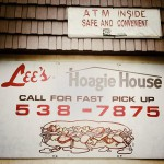 Lee's Hoagie House Of Quakertown in Quakertown