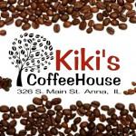 Kiki's Coffee House in Anna