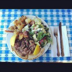 George's Greek Cafe in Lakewood