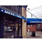 Andrea's Restaurant in Providence