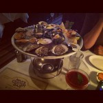 Max's Oyster Bar in West Hartford, CT