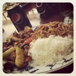 Highland Chinese Restaurant in Sacramento