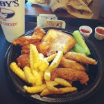 Zaxby's in Statesboro