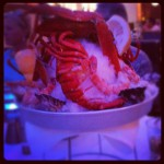 The Oceanaire Seafood Room in Minneapolis, MN
