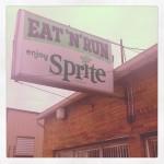 Eat N Run in Akron