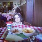 Mama Guzzardi's Italian Restaurant in North Canton, OH