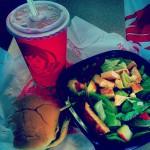 Wendy's in Albuquerque