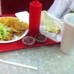 Kotija Jr Taco Shop in Encinitas