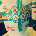 Taco Casa in Tuscaloosa, AL
