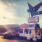Dan's Drive In in Columbus
