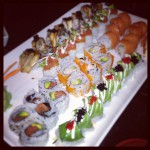 Makisu Sushi Lounge and Grill in Skokie