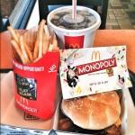 McDonald's in Towson