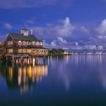 San Diego Pier Cafe in San Diego