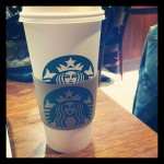 Starbucks Coffee in Arlington