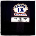 Captain D'S in Auburn