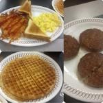 Waffle House in Chalmette