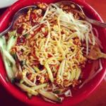 Pei Wei Asian Diner in Las Vegas