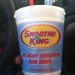 Smoothie King in Columbus