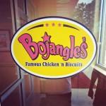 Bojangles in Leesville