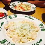 Olive Garden Italian Restaurant in San Luis Obispo