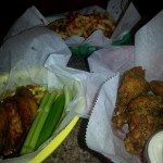 Wilton Wings in Fort Lauderdale