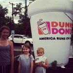 Dunkin Donuts in Voorhees