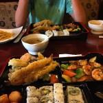Hana Hibachi & Sushi in Garland