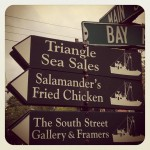 Salamander Bakery & General Store in Greenport, NY