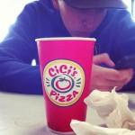 CiCi's Pizza in Alvin, TX