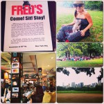 Fred's in New York, NY