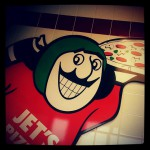 Jet's Pizza in Knoxville
