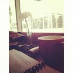 Beta Coffeehouse in Cody, WY