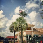 McDonald's in Miramar, FL