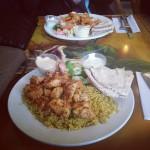 Tarek's Cafe in Halifax