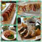 Sakana Restaurant in Scottsdale, AZ