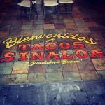 Taqueria Sinaloa in Oakland