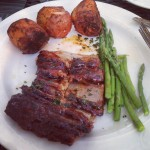 The Red Lion Inn Restaurant in Quakertown, PA