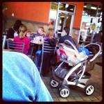McDonald's in Ooltewah, TN