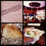 Chipotle Mexican Grill in Denton