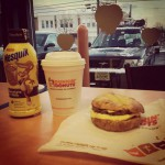Dunkin Donuts in Haddon Township