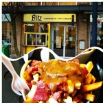Fritz European Fry House in Vancouver