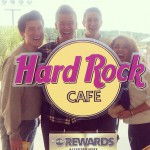 Hard Rock Cafe in Myrtle Beach, SC