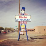 Blakes Lotaburger LLC in Alamogordo