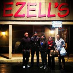 Ezell's Catfish Cabin in Columbus
