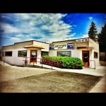 Joe's Pasty Shop in Butte