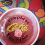 Tropical Smoothie Cafe in Virgnia Beach