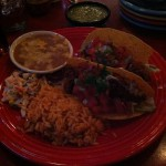 Paco's Tacos and Tequila in Charlotte, NC